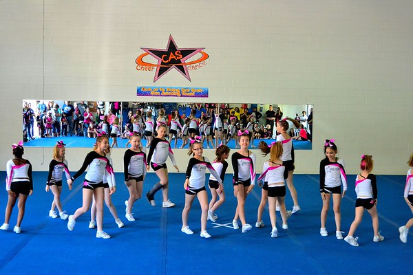 CAS Cheer & Dance