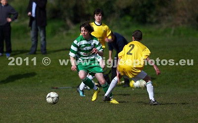 Football 20-03-2011