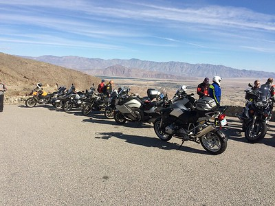 January 15 NMR to Borrego