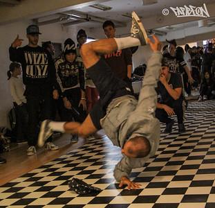Malmö - Hip Hop 4 Hope  Battle