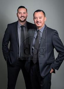 Carlos & Mario