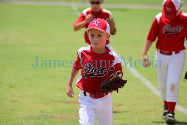 Hall County 8yo All Stars Game 4