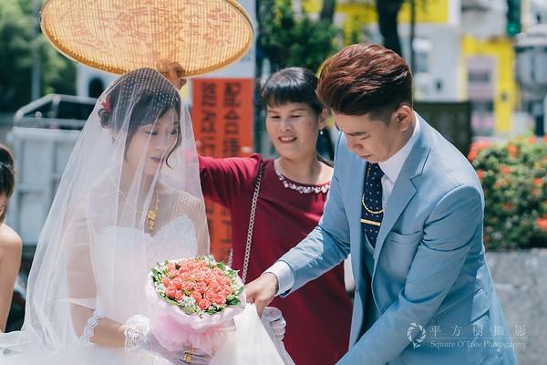 Ling & Chien 晶宴會館 中和館 和劇場 | 婚禮紀錄