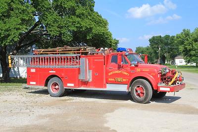 Havana Fire Department (Havana, KS)