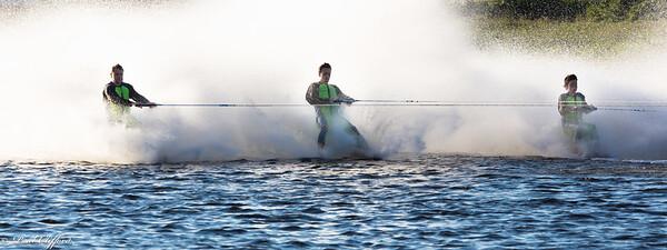 Water Ski Show 10:4:14