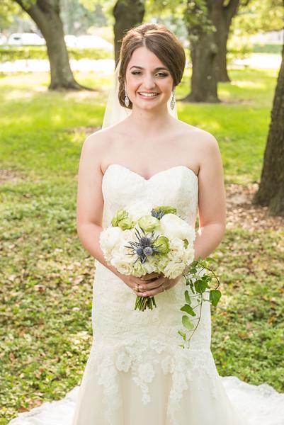 Taylor Clark Bridals