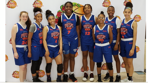2019-Hoopers Run with the Roses Tournament