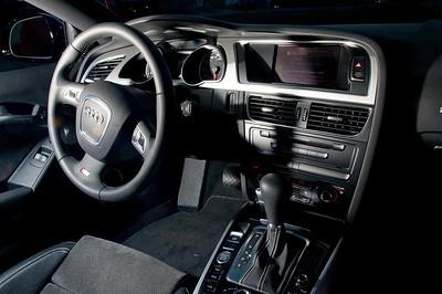 BLVD Audi