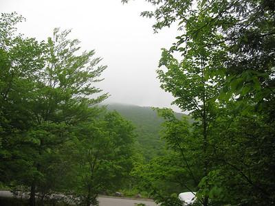 Ty's Flume Field Trip NH - June 4, 2014