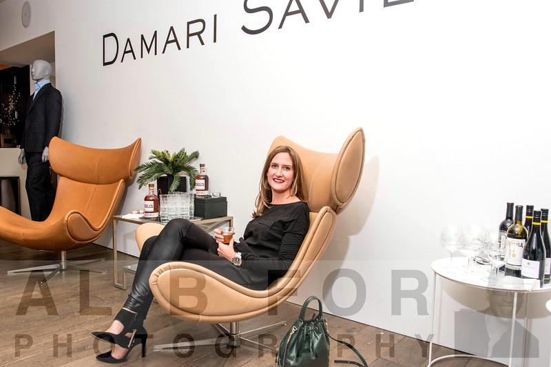 Nov 9, 2017 Damari Savile - Men's store