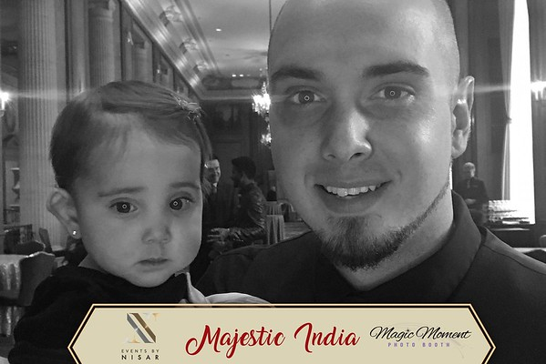 Majestic India -Selfie Booth (11/17/19)