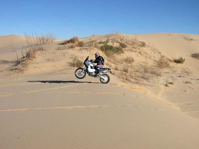 Kermite - Sand Hills - TEXAS - 28/Dec/03
