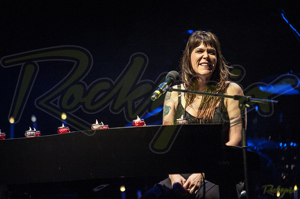 Beth Hart - Barbican London