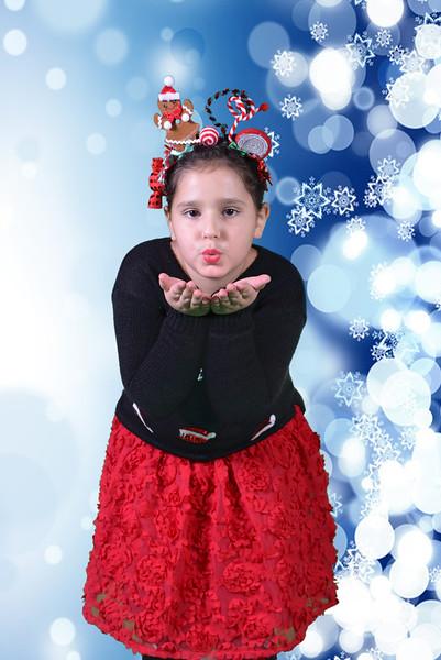 2016 RMU Holiday Show