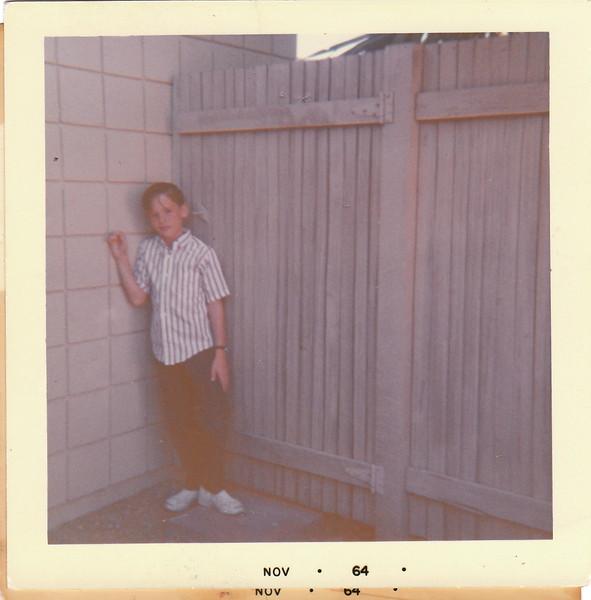 Tony Standing in Corner 1964.jpg