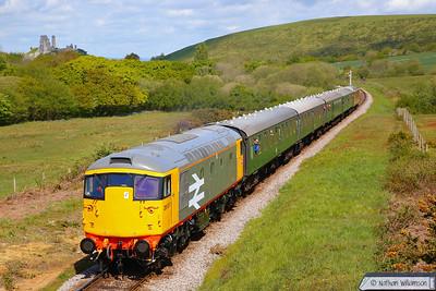 2019 - Swanage Railway