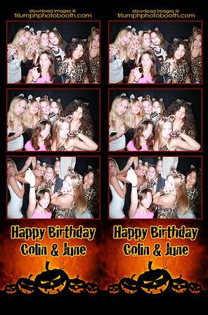 10/2/21 - Colin & June Birthday