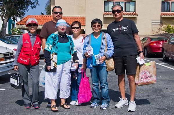 Life Guards - Evangelism