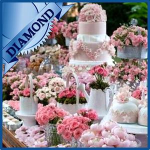 42806 Candy bar Diamond