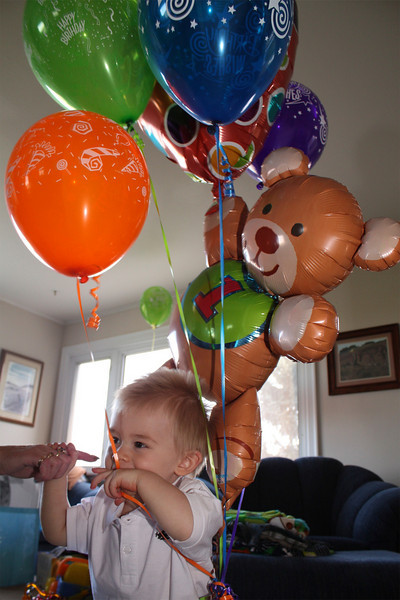 KAJH's 1st Birthday