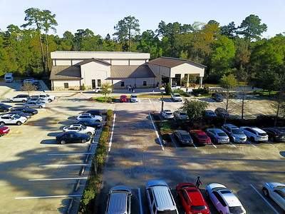 IMPACT CHURCH OF THE WOODLANDS