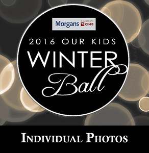 2016 Our Kids Winter ball Individual Photos