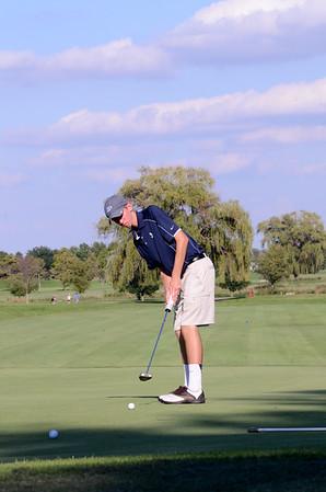 OE Golf 2014