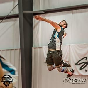 NVA @ Ball Sports