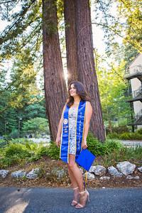 Marisa UCSC Grad | June 2020