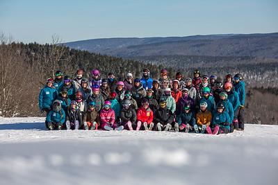 Burton Women's Camp 2018
