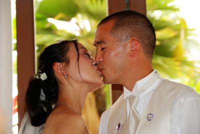 Scott and Annie's Wedding Reception 10.18.08