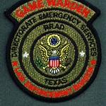 Military Law Enforcement