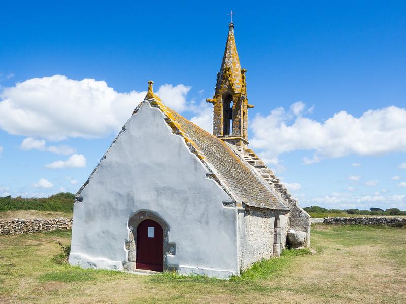 Chapelle Saint Vio, Tréguennec