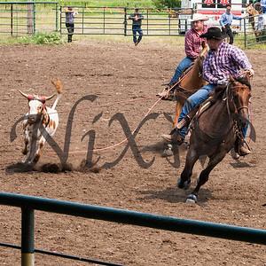Thorhild Rodeo & Demo Derby