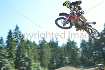 Motocross Practice - July 2nd, 2014