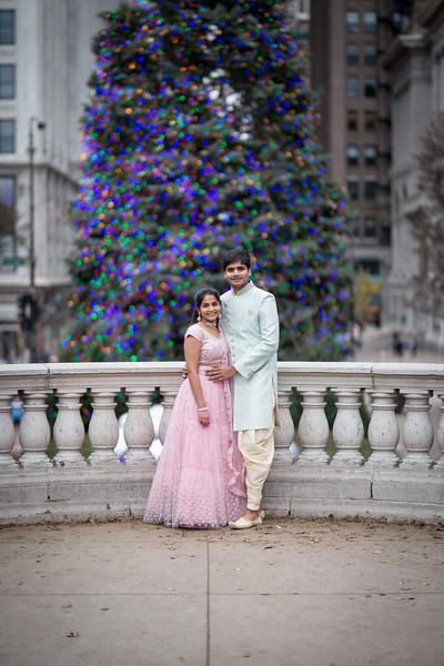 Engaged // Vennela & Vivek