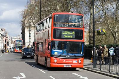 tctours2009 episode ? - London