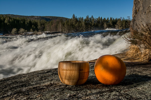 Evje og Hornnes 2019