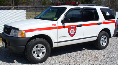 Jackson County Fire Marshal's Office