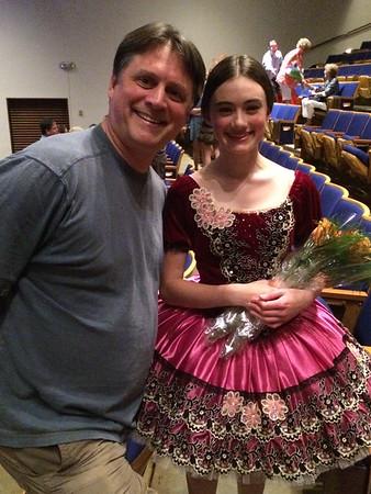 Paquita Ballet 6-15