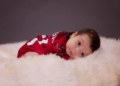 Little Andrew Jr