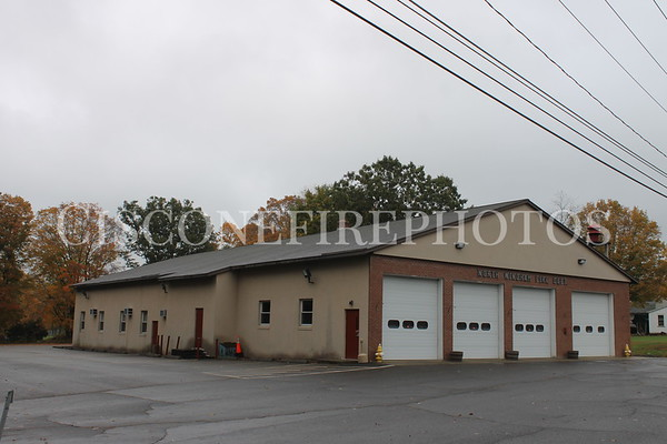 Windham Fire Department - CT