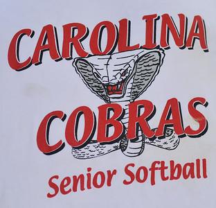 Slug-A-Bug vs Carolina Cobras