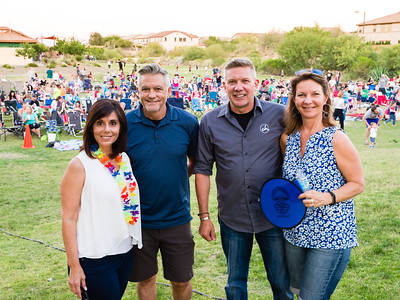 2017 Movie in the Park