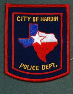 Hardin Police
