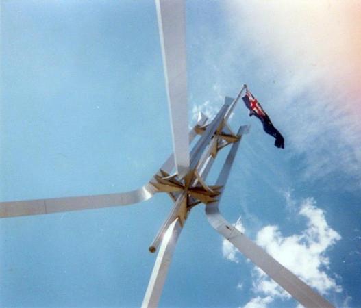 2002/2003 - Australia