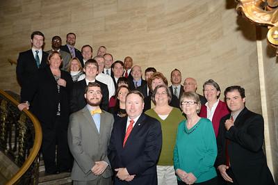 Council Staff Photo