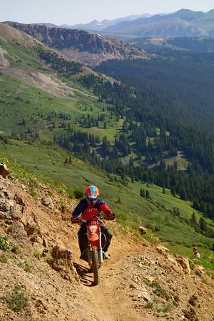 8/19/19 Colorado 500 Ride