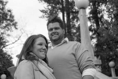 Newsome Engagement Photos