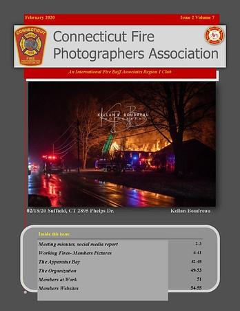 CFPA February 2020 Newsletter